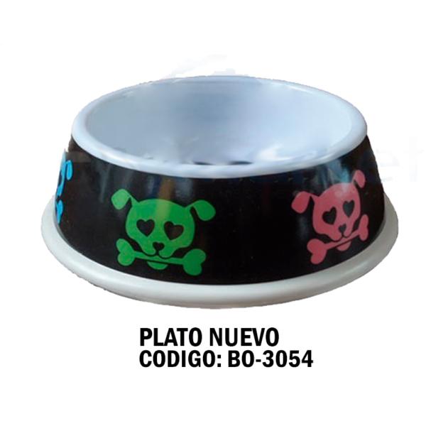 BO-3054 Plato Nuevo